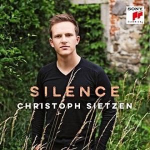 cdsdvds  ¿Es el silencio un lujo?