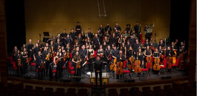 clasica  Mozart y Gulda en los ciclos de la UPM