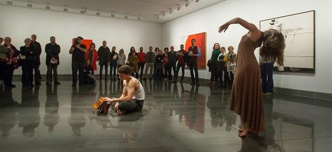 entrevistas  Antonio Ruz y el diálogo de la danza con otras disciplinas