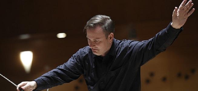 clasica  Lelio o el retorno a la vida, de Berlioz, con Erik Nielsen y la Orquesta Sinfónica y Coro RTVE