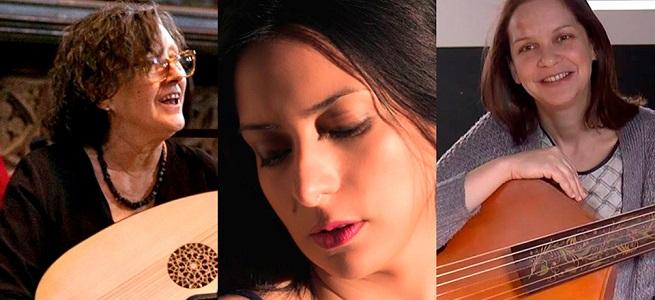 Ciclo 921 Distrito Musical de la Fundación Don Juan de Borbón - Doce Notas