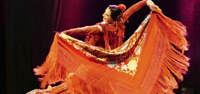 espanola  El Teatro Real celebra el Día Internacional del Flamenco