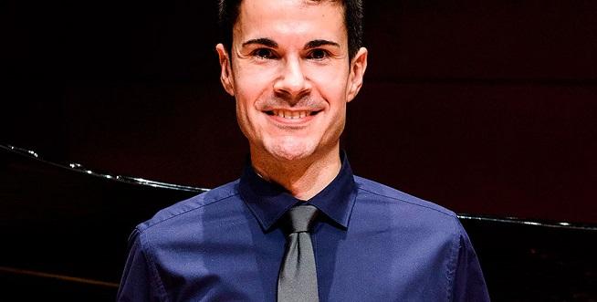 premios  David Cantalejo gana el XXX Premio Jóvenes Compositores 2019 Fundación SGAE   CNDM