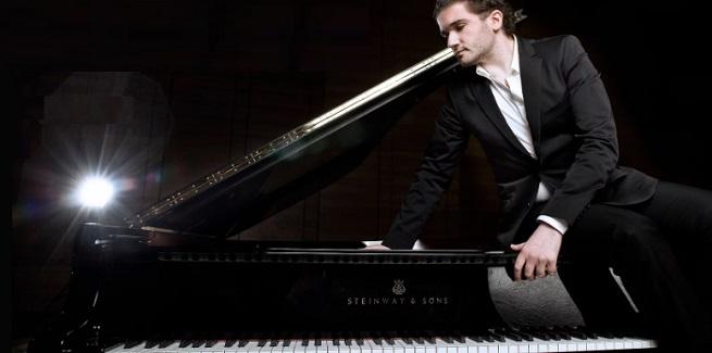 clasica  El pianista Eduardo Fernández visita los Ciclos de la UAM