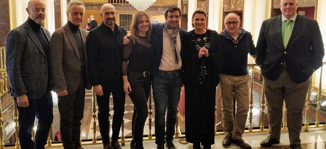 lirica  El Teatro de la Zarzuela recupera 'Mirentxu' de Jesús Guridi tras más de medio siglo de silencio