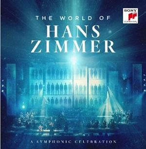 novedades  Las mejores Bandas Sonoras de Hans Zimmer en Versión Sinfónica