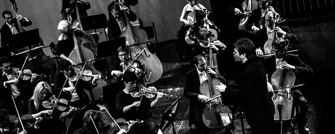 temporadas  La Orquesta Filarmónica de Málaga ofrecerá una extensa programación en la Navidad 2019