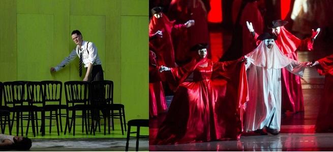 opinion  Duelo de Gustavos en la Deutsche Oper de Berlín