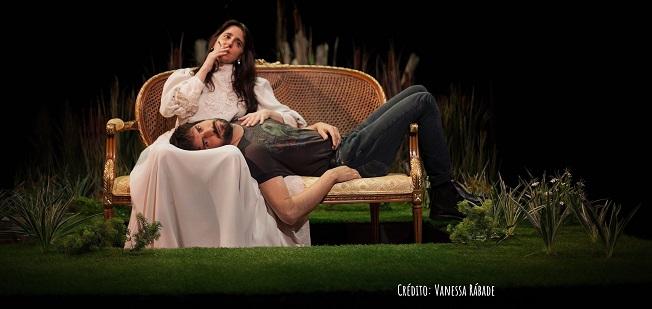 notas  Doña Rosita, anotada, una versión libre de Doña Rosita la soltera, de Lorca, en los Teatros del Canal