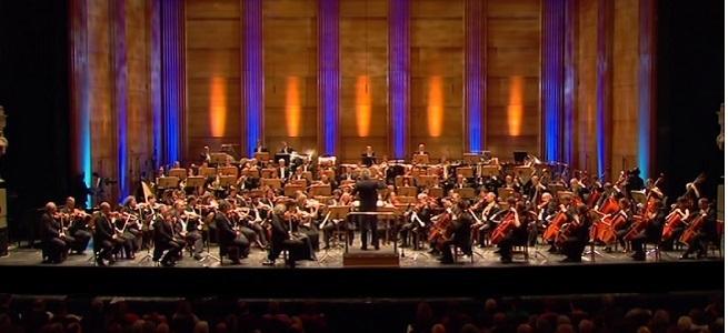 pruebas de acceso  Audiciones para violín de la Orquesta Sinfónica de Madrid