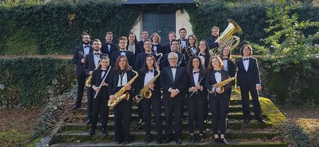 clasica  Comienza la Navidad a ritmo de Swing en el Teatro Canónigos