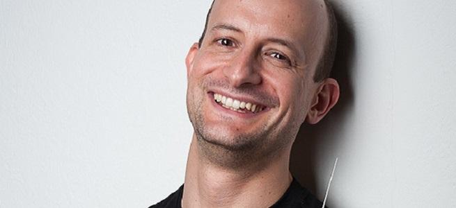 notas  Guillermo García Calvo, nuevo director musical del Teatro de la Zarzuela