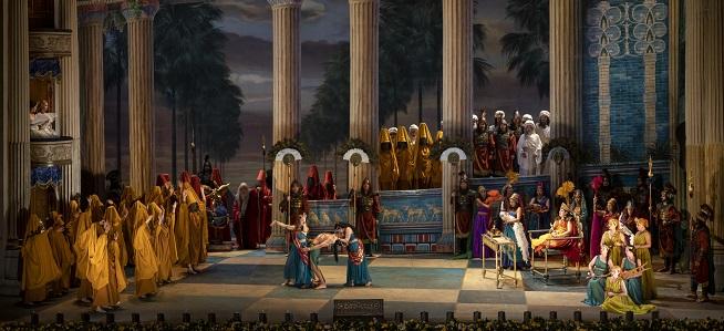 opinion  Tras los orígenes de Nabucco