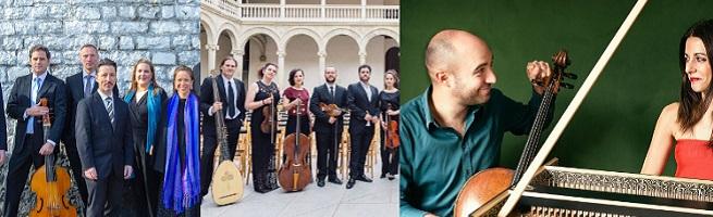 festivales  59ª edición de la Semana de Música Religiosa de Cuenca, entre Bach y Beethoven