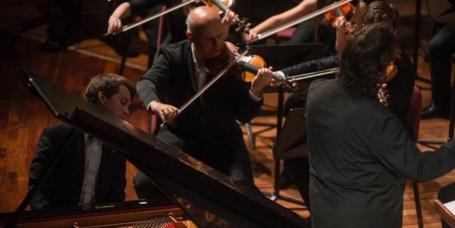 concursos  Alto número de pianistas inscritos en la 66ª edición del Concurso Internacional de Música Maria Canals Barcelona