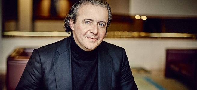 clasica  Juanjo Mena dirige a la ONE con obras de Walton, Elgar y Janácek