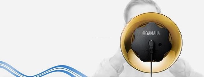 marcas  Yamaha Silent Brass™