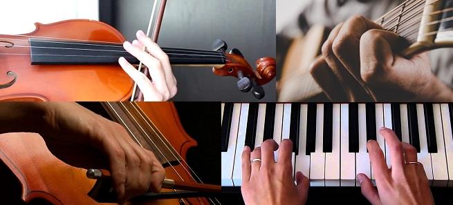 instrumentos  ¿Qué es la distonía focal?