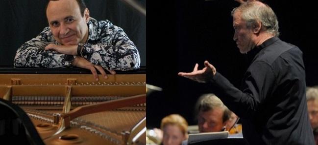 clasica  Valery Gergiev y Michel Camilo, visitarán el CC Miguel Delibes con la OSCyL en 2020