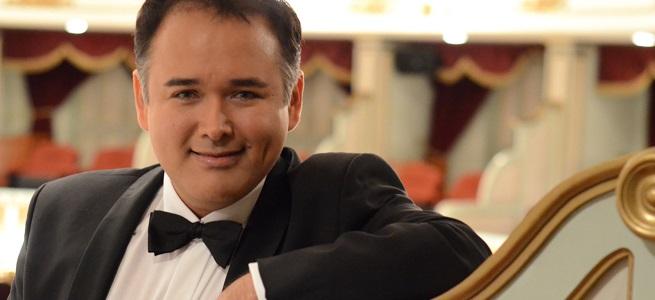 lirica  Javier Camarena interpretará un programa de grandes arias del romanticismo en su regreso a Oviedo