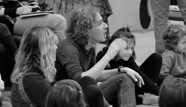 cursos  Improvisación tonal y rítmica para docentes de música según la MLT de Gordon