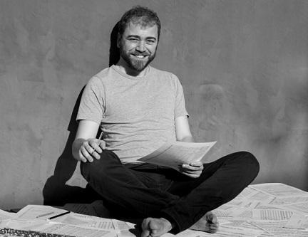 cursos  Clase magistral de flauta travesera con André Cebrian