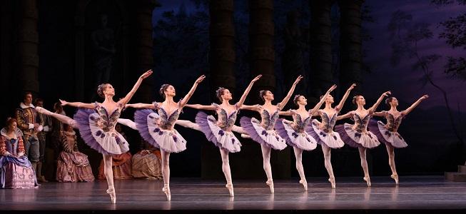 temporadas  Temporada de Ballet en directo en Yelmo Cines