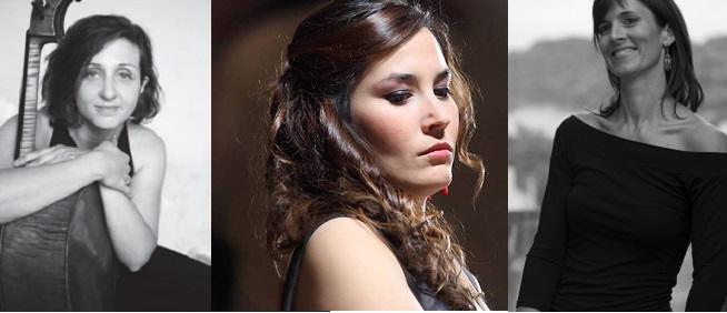 contemporanea  Voces inéditas: mujeres compositoras en el Aula de (Re)estrenos de la Fundación Juan March