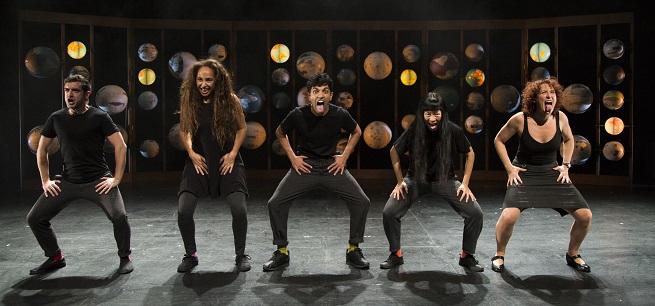 temporadas  El Teatro Galileo apuesta por acercar la escena contemporánea al público joven