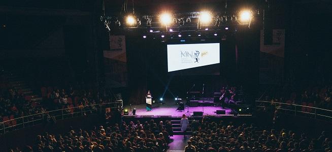convocatorias concursos  Abierta la convocatoria de Premios MIN 2020