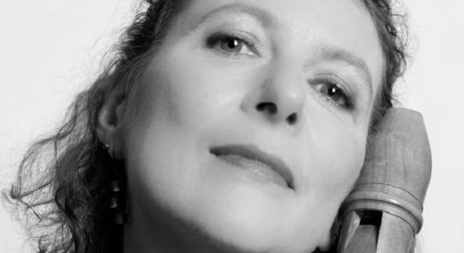 antigua  Recital Casi una voz, para flauta de pico barrocas con Anna Margulles