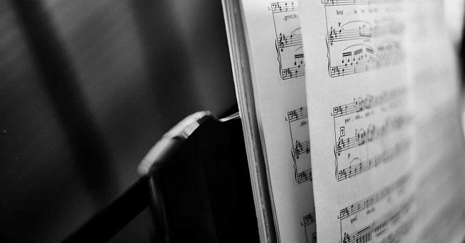 pruebas de acceso  Convocatoria de bolsa de Empleo de Profesores de Conservatorio