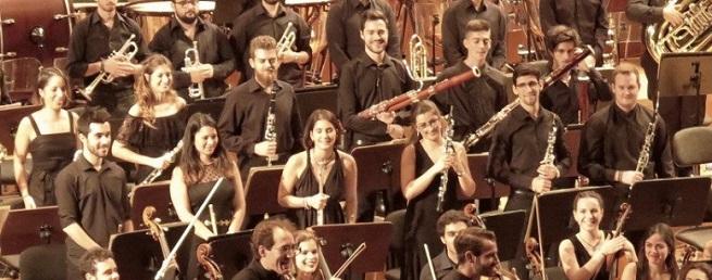 pruebas de acceso  Audiciones para jóvenes directores/as en formación de la Orquesta Joven de Andalucía