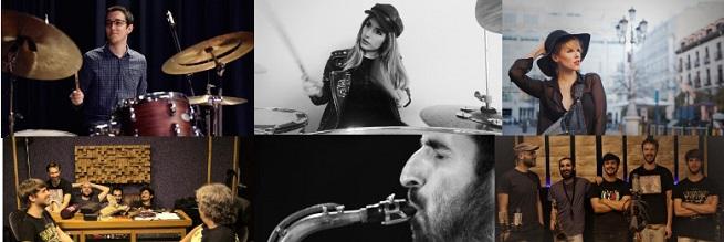 jazz  El Teatro Español acoge en JazzAescena a los artistas jóvenes de jazz más destacados del panorama nacional