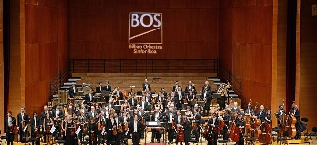 pruebas de acceso  Audiciones para violonchelo de la Bilbao Orkestra Sinfonikoa