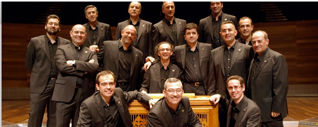 festivales  38 Semana de Música Sacra de Segovia