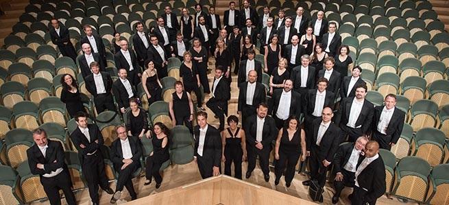pruebas de acceso  Audiciones para percusión, flauta y oboe de la Orquestra Simfònica de Barcelona i Nacional de Catalunya