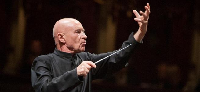 festivales  El Festival de Música de Canarias finaliza con la Orquesta de París