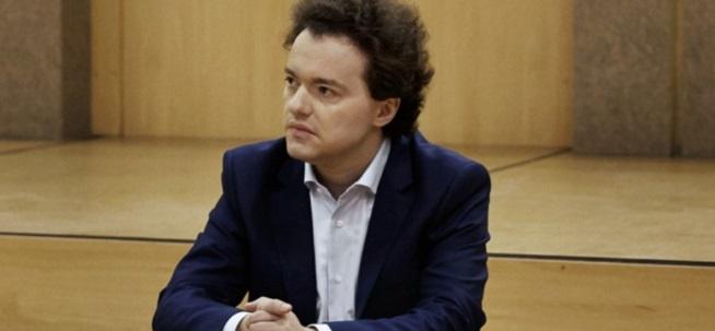 clasica  Evgeny Kissin alrededor de Beethoven en L'Auditori