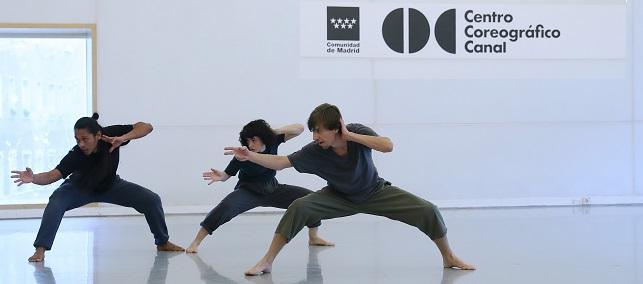 danza  El Centro Coreográfico Canal renueva su actividad aumentando el apoyo a la creación y a los profesionales de la danza de Madrid