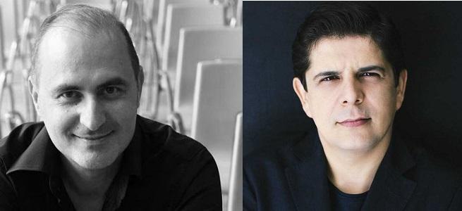contemporanea  La Sinfónica Ciudad de Zaragoza, entre Jesús Torres y Javier Perianes, en el XXV Aniversario del Auditorio