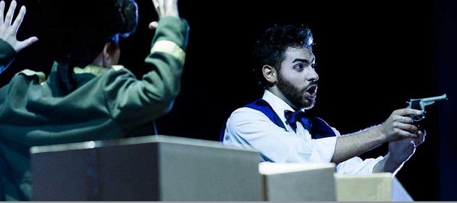 pruebas de acceso  Abierta la convocatoria para jóvenes artistas de Opera (e)Studio 2020