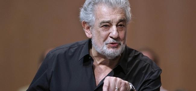 actualidad  El INAEM anuncia la cancelación de las actuaciones de Plácido Domingo en el Teatro de la Zarzuela