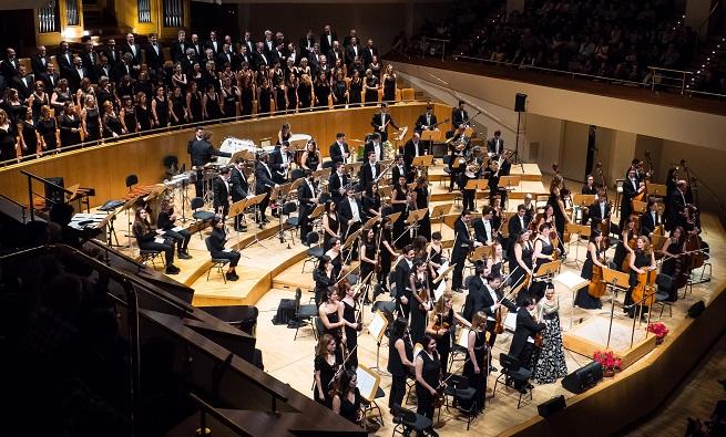 clasica  Shakespeare protagoniza el próximo concierto de la Orquesta Metropolitana y Coro Talía