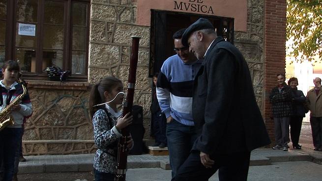 notas  'Imprescindibles' retrata a Jesús López Cobos en el documental 'Música en las manos'