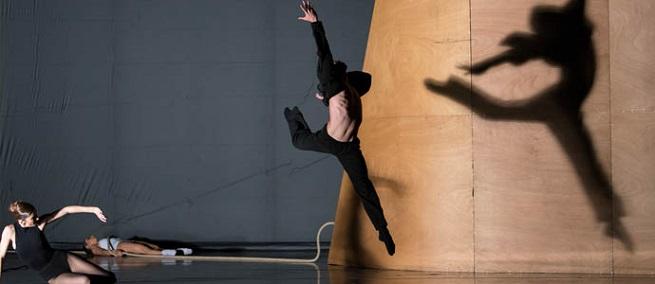 contemporanea danza  La Compañía Nacional de Danza estrena en el Teatro Calderón