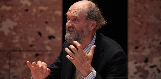 premios  Arvo Pärt, Premio Fundación BBVA Fronteras del Conocimiento en la categoría de Música y Ópera