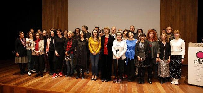 festivales  Ellas Crean, una fiesta de la cultura hecha por mujeres