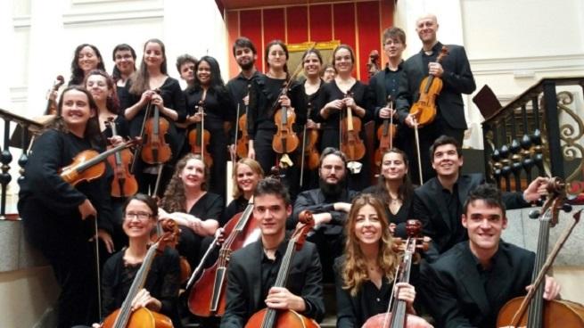 actualidad de centros  Conciertos de orquestas y bandas del RCSMM
