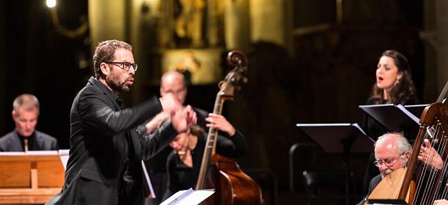 clasica  Músicas del Siglo de Oro a propósito de Rembrandt en el Museo Thyssen
